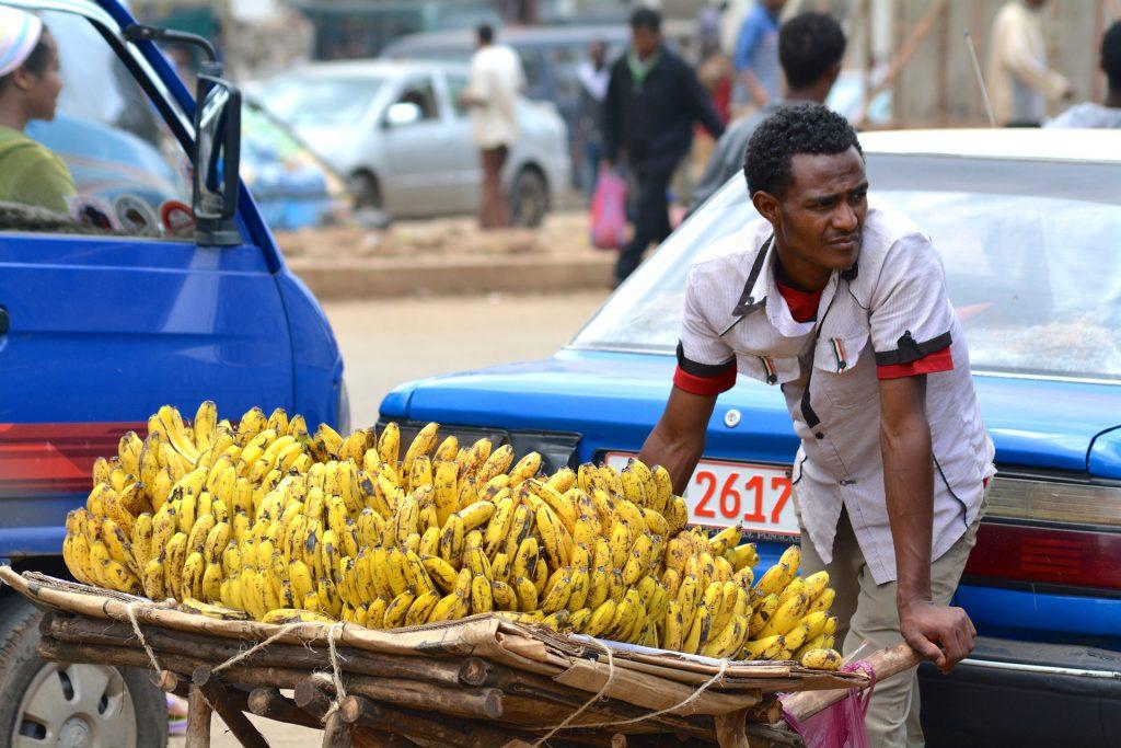 Lody bananowe, proste, smaczne i zdrowe