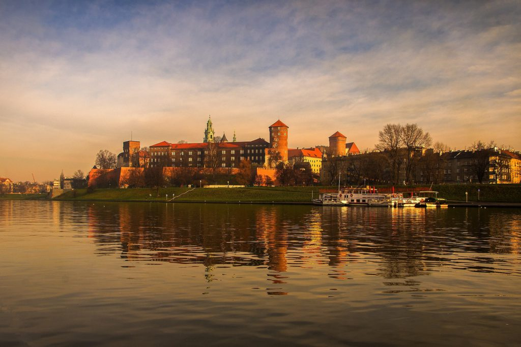 zakochaj sie w Polsce