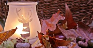 Cudowna, rozgrzewająca herbatka na listopadowy spleen