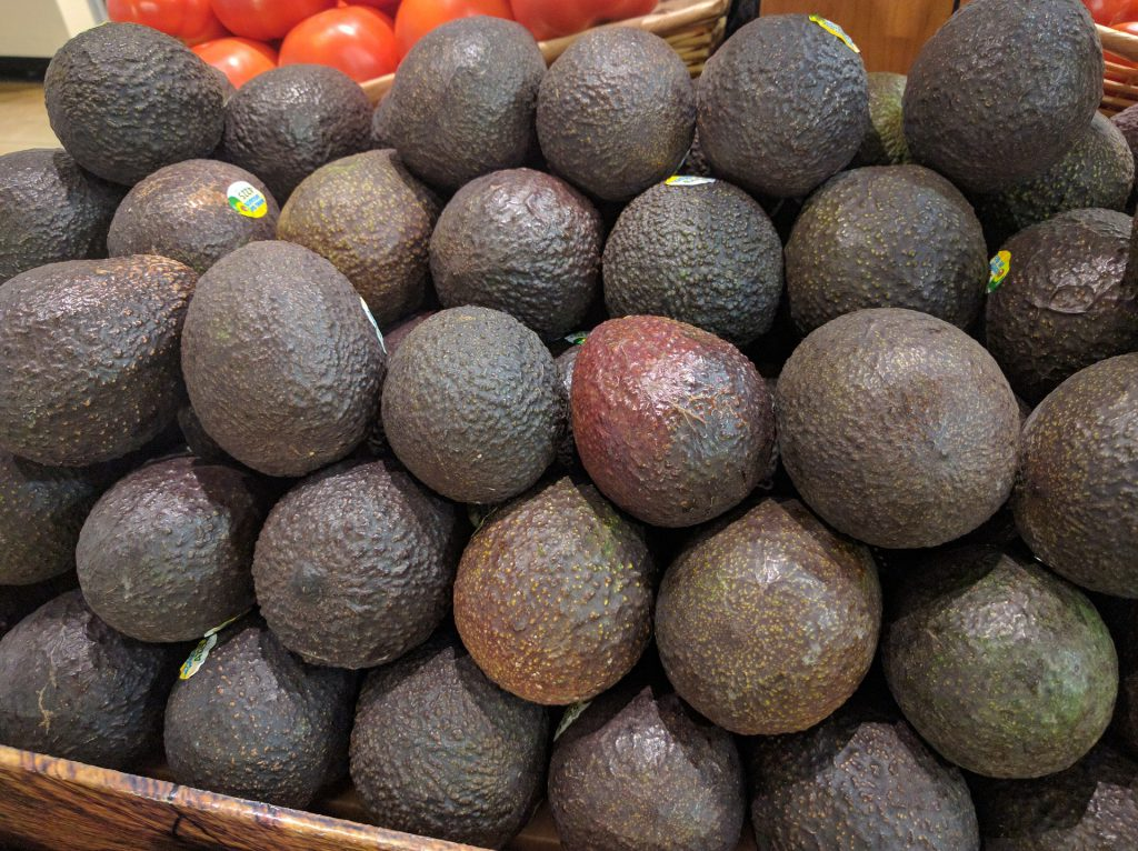 Pestka awokado i jej fenomenalne właściwości