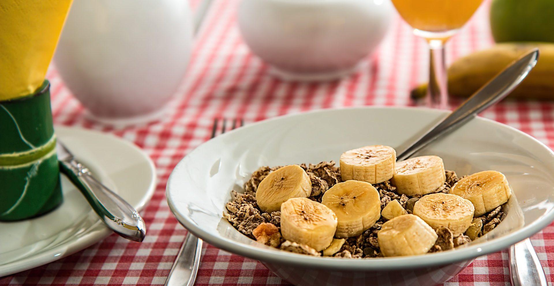 mity żywieniowe, w które