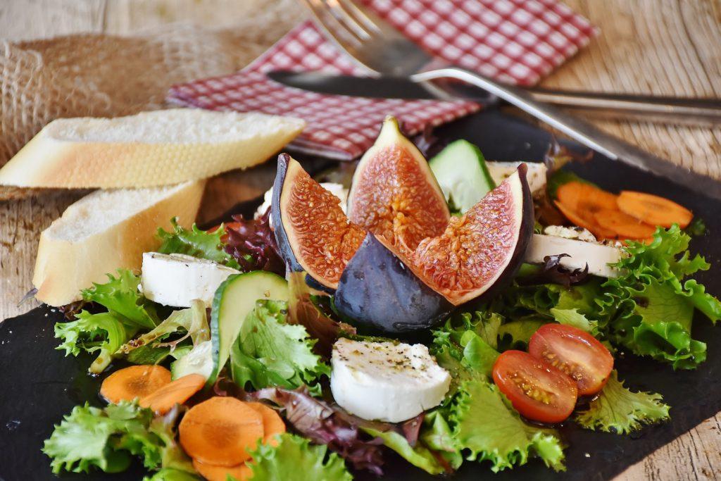 Mit częstych posiłków