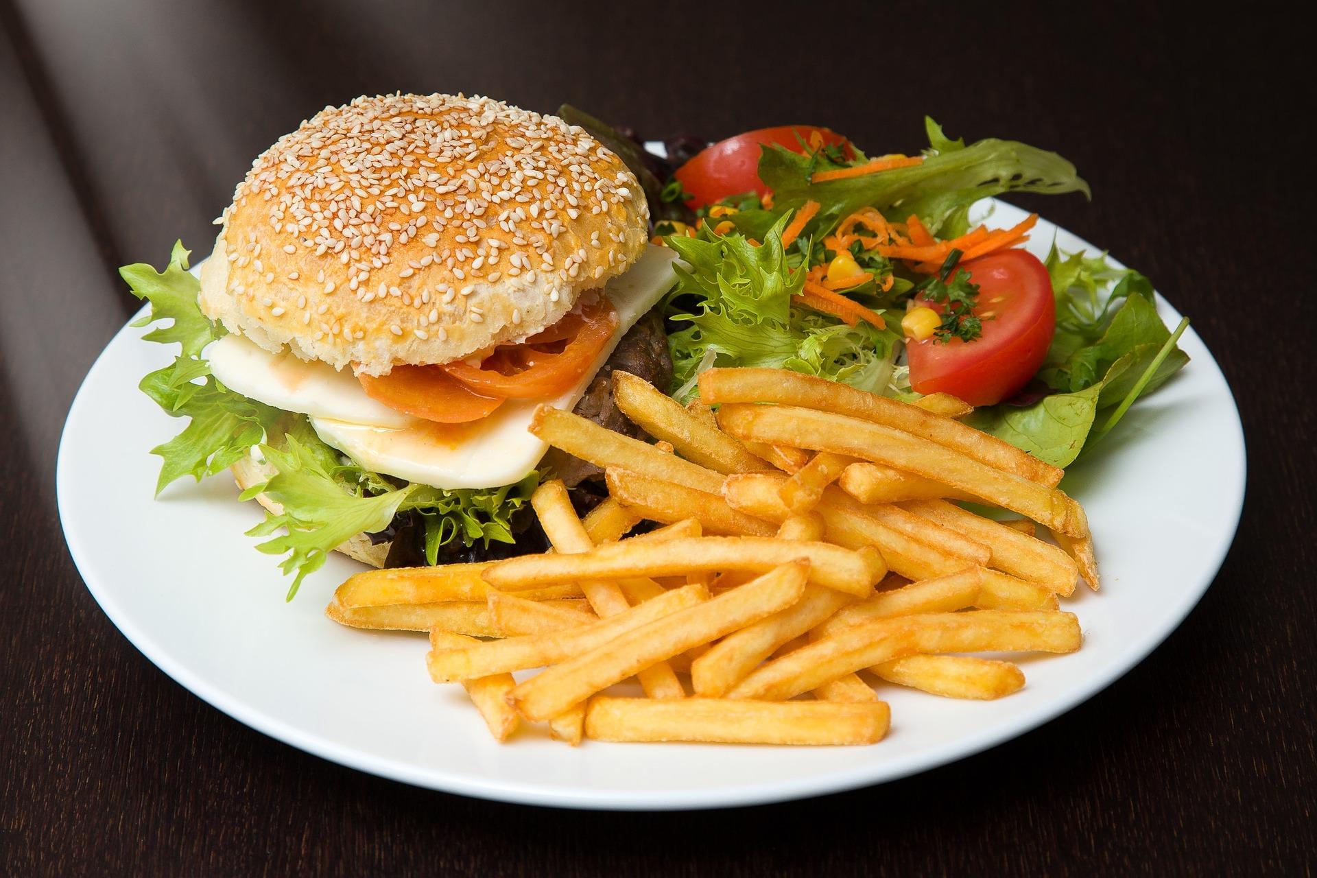 6 filarów mojej zdrowej diety