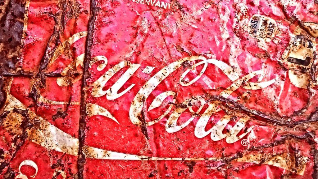do czego możesz uzyć Coca Colę