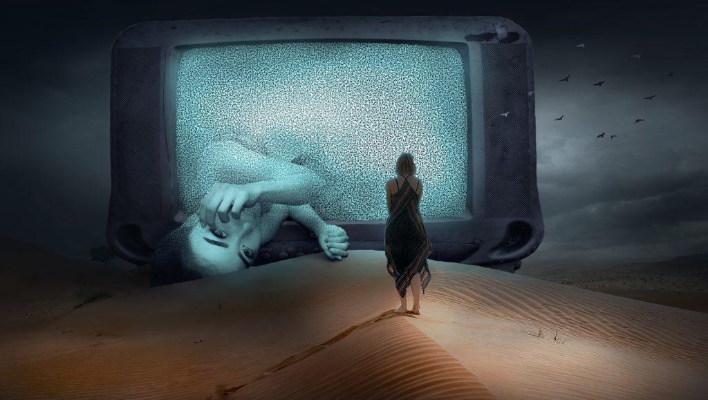 dlaczego wyrzucilam telewizje z mojego zycia