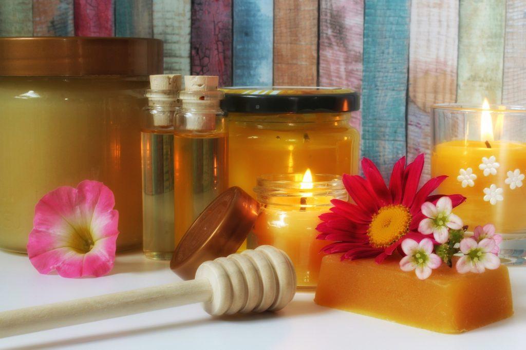 9 prostych składnikow i masz własny salon kosmetyczny