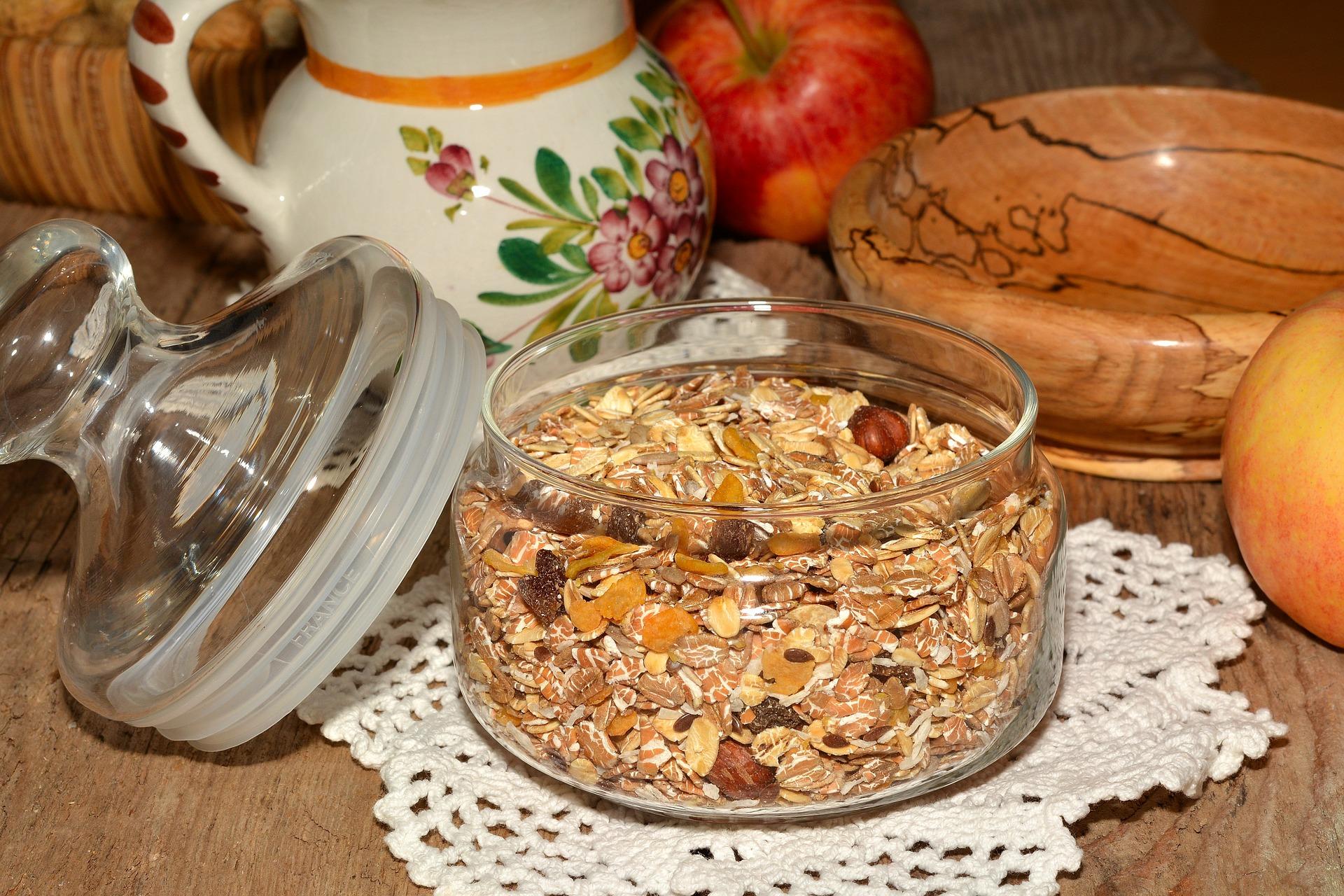 5 super pokarmów, które pomogą pokonać ci poranne zmeczenie