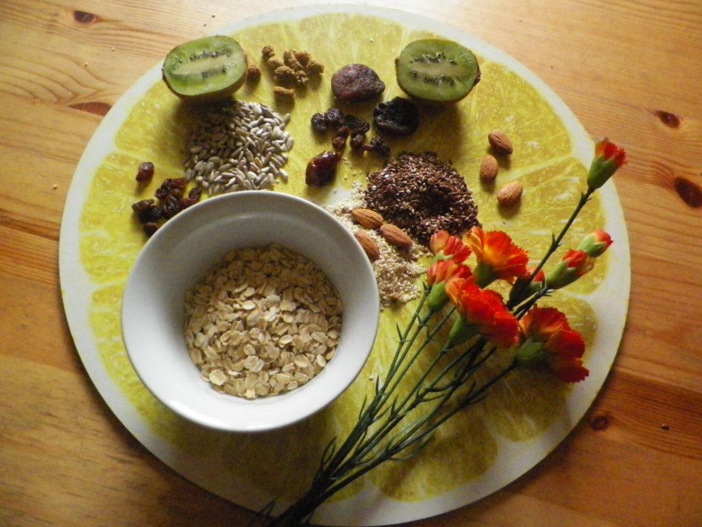sniadanie na odmlodzenie i wzmocnienie